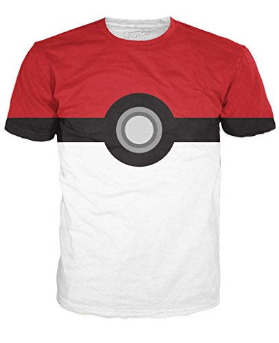 7b586248f Pokemon T-shirts for Everyone Who Loves Pokemon