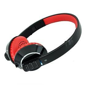 无线蓝牙MEElectronics HP-AF-32-RB-MEE Air-Fi AF32Stereo Bluetooth Wireless$61.41