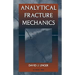 Analytical Fracture Mechanics