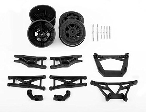 Pro-Line Racing 6062-00 ProTrac Suspension Kit (Slash Proline Steering compare prices)