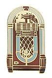 ジュークボックス ミニピン Jukebox Mini Pin