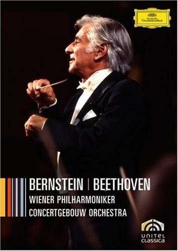 Coffret Bernstein/Beethoven [DVD] et [Import]