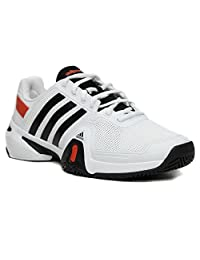 adidas Men's barricade 8 Tennis Shoe