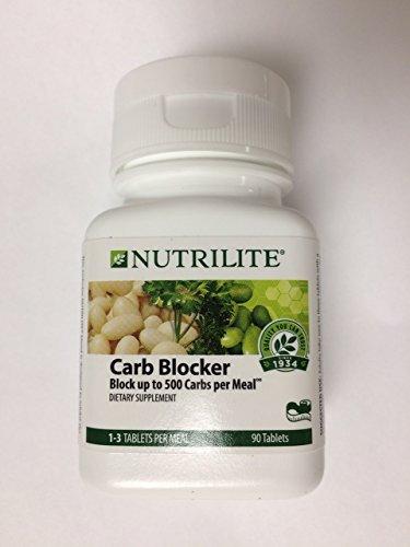 NUTRILITE? Carb Blocker 2 - 90 Count by Nutrilite (Nutrilite Carb Blocker 2 compare prices)