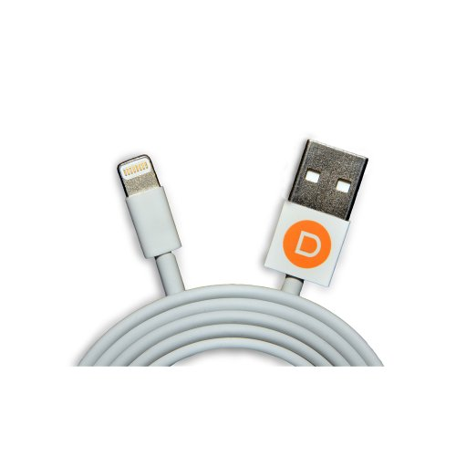 Apple iPhone 5 USB Cable - USB Computer Cord