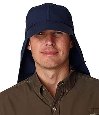 Adams Extreme Outdoor Cap - Navy