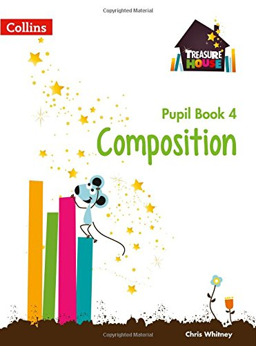 Treasure House - Year 4 Composition Pupil Book