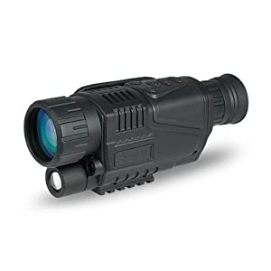 HAWKE 5x40 Night Vision Monocular (NV1000) by Hawke