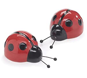 Http Www Amazon Com Adorable Ladybug Pepper Kitchen Decor Dp B008dg30s2