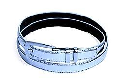 Contra Belt Lub Silver