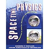Spacetime Physics (0716723263) by Taylor