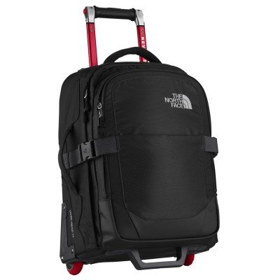 Overhead 30L Carry On Bag - size: One size - Colour: Black by The North Face