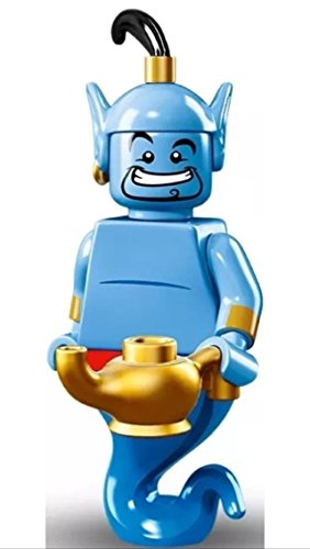 LEGO-Disney-Series-16-Collectible-Minifigure-Genie-of-the-Lamp-71012