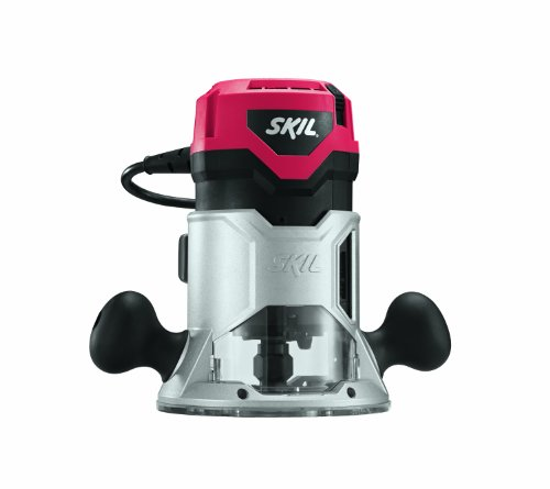 SKIL 1817 120V 1-3/4 HP Fixed Base Router (Skil Power Tools compare prices)