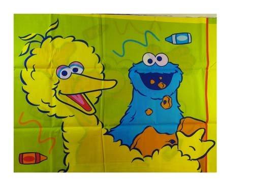 Sesame Street Pillow Case - Sesame Street Bedding front-1028407