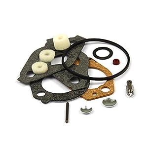 Briggs & Stratton 695157 Carburetor Overhaul Kit by Magneto Power