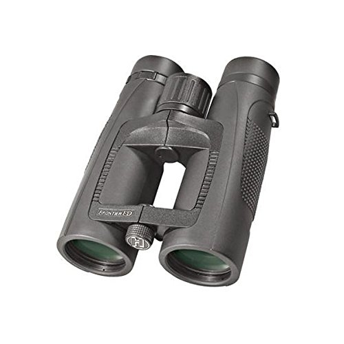 Hawke Sport Optics Frontier Ed Open Hinge 8X43 Black Binoculars Ha3785