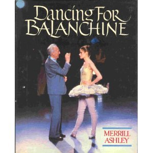 Dancing for Balanchine