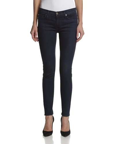 Hudson Women's Nico Midrise Skinny Jeans