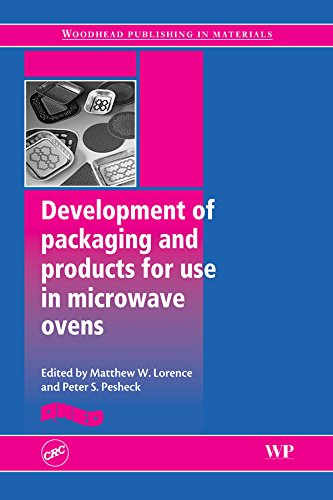 Microwave Oven Technology front-643121