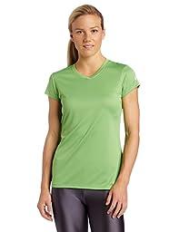 ASICS Women\'s Circuit 7 Warm-Up Shirt, Snap, Medium
