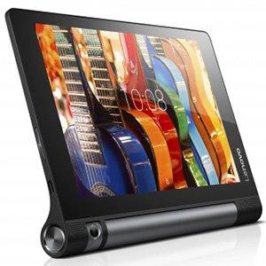 Lenovo タブレット YOGA Tab 3 8 SIMフリー(Android 5.1/8.0型ワイド/Qualcomm MSM8909 クアッドコア)ZA0A0004JP