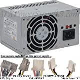 HP 200W Power Supply for Pavilion 9