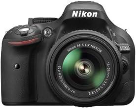 Nikon D5200 Kit + AF-S DX 18-55 VR II [Versione EU]