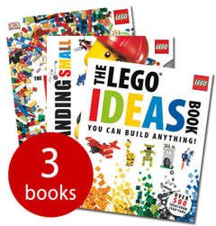 The Ultimate LEGO Ideas Collection (SLIPCASE)