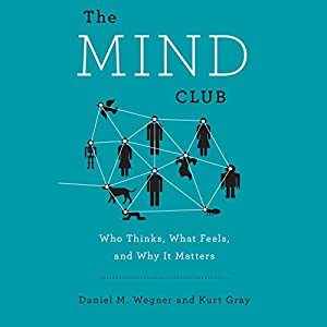 The Mind Club Audiobook
