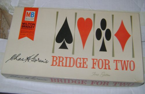 Vintage Bridge for Two (1964) - 1