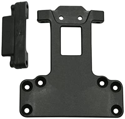 Team Associated 9818 SC10 Arm Mount/Chassis Plate