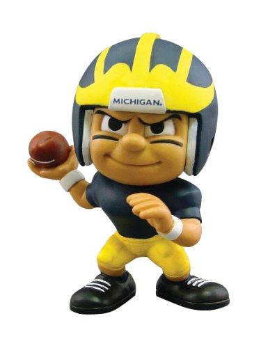 Lil' Teammates Series Michigan Wolverines Quarterback