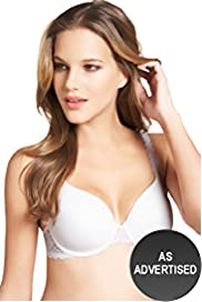 Smoothlines&#8482; Underwired Lightweight Full Coverage T-Shirt A-DD Bra