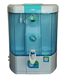 Expert Aqua Spring Fresh + RO + UV + UF Water Purifier