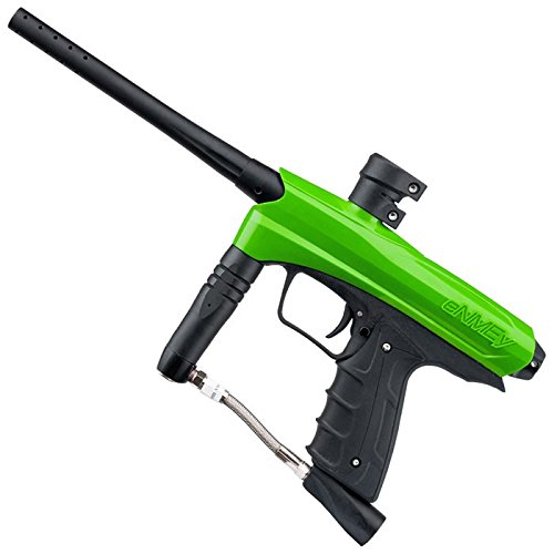 Kids Paintball Markierer cal.50 für Kinder (0.5 J) - Green Mamba