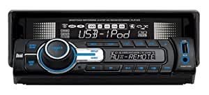 Dual XDMA7650 240-Watt CD/MP3/WMA/USB/iPod 2-Step Motorized Receiver