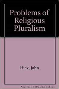 "john hick and the problem of The epistemic question posed by evil is whether the world contains  starting  out from an examination of john l mackie's essay ""evil and."