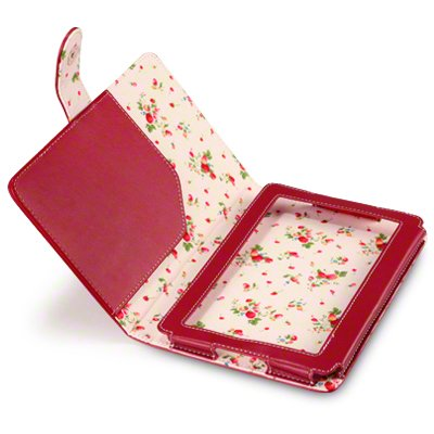 AMAZON KINDLE FIRE (NOT FIRE HD) TABLET PU LEATHER