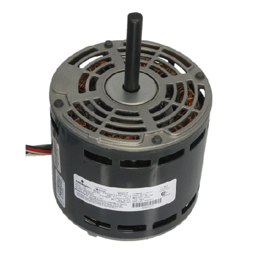 K55HXKPY-9740 - Emerson OEM Replacement Furnace Blower Motor 1/2 HP 120 Volt (Emerson Furnace Motor compare prices)