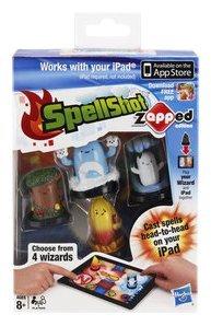 Spellshot Wizard zAPPed Edition Game - 1