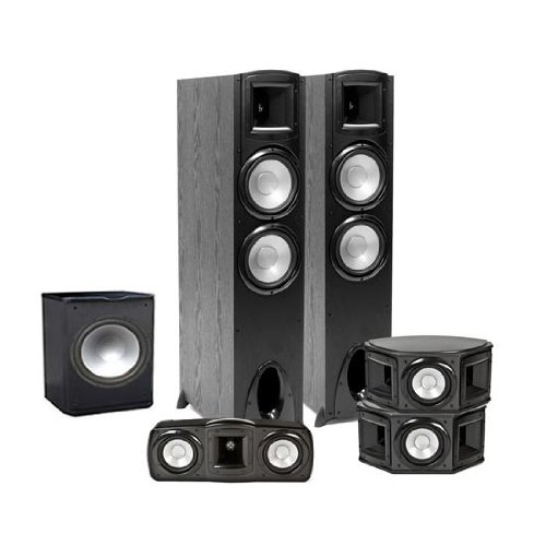klipsch synergy f 30 home theater system best home theater speakers. Black Bedroom Furniture Sets. Home Design Ideas