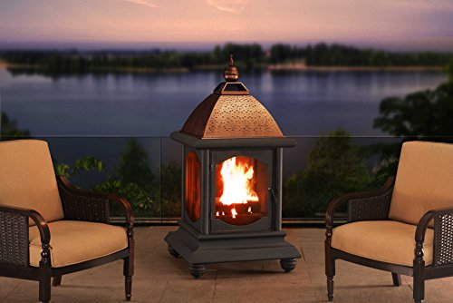 Top Best 5 Outdoor Fireplace For Sale 2016 Boomsbeat
