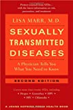 img - for Sexually Transmitted Diseases: A Physician Tells You What You Need to Know (A Johns Hopkins Press Health Book) book / textbook / text book