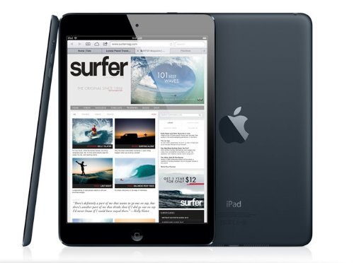 Apple iPad Mini MD535LL/A (32GB, Wi-Fi + AT&T 4G, Black)