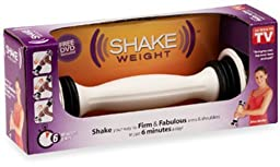 Shake Weight for Women With Bonus Video Content