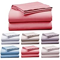 Save on Luxurious Bed Linen at Amazon.com
