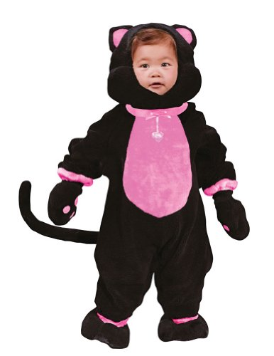 baby & toddler costumes - Cuddly Kitten Baby Costume 6-12 Months