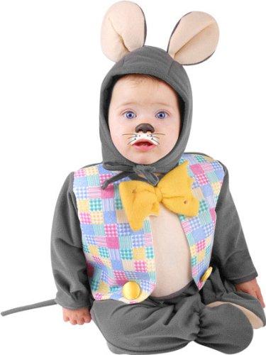 Cute Unique Infant Baby Mouse Costume Months