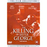 "Das Doppelleben der Schwester George / The Killing of Sister George [UK Import]von ""Beryl Reid"""